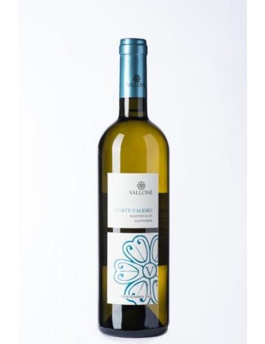 CORTE VALESIO - Bianco Salento Igp